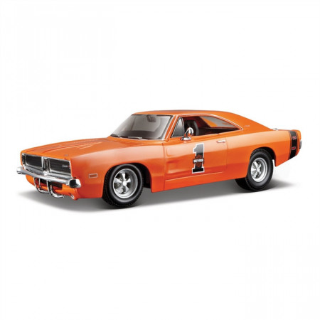 DODGE CHARGER R/T HD 1/25...