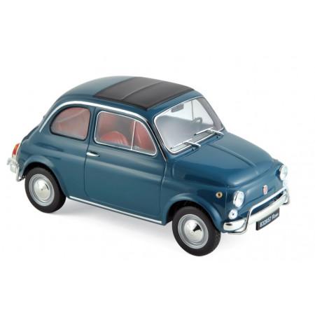 FIAT 500L 1968r DARK BLUE...