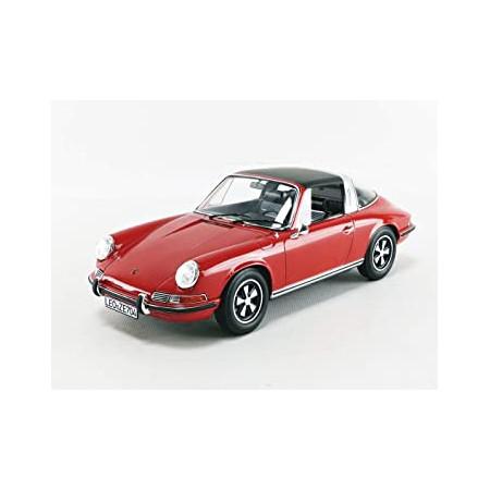 PORSCHE 911 T TARGA 1972...