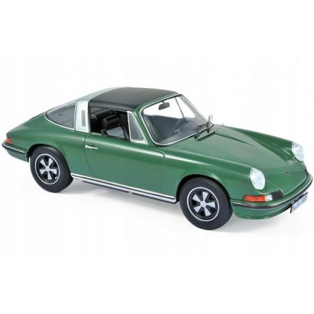 PORSCHE 911 S TARGA 1973...