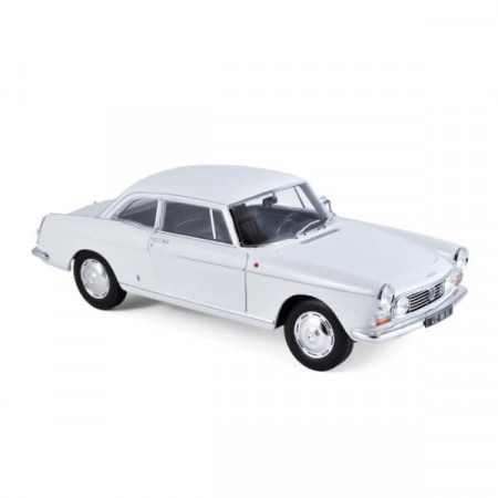 PEUGEOT 404 COUPE 1967...