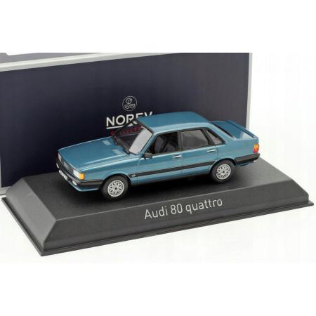 AUDI 80 GLE QUATTRO 1982...