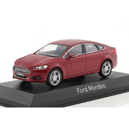 FORD MONDEO 2014 1/43 NOREV...
