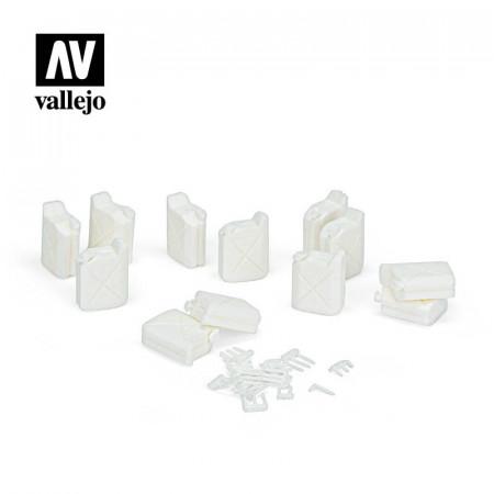 VALSC206 SCENICS ALLIED...
