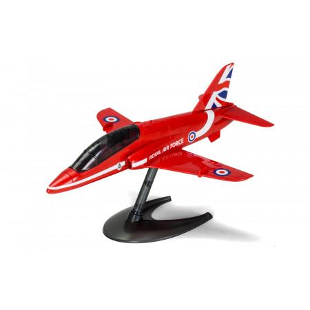 QUICKBUILD RAF RED ARROWS...