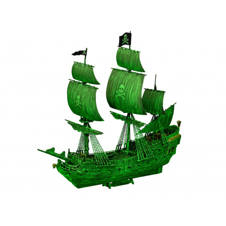 GHOST SHIP 1/150 EASY CLICK...